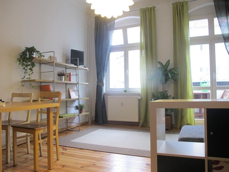Liste Der Wohnungen In Berlin Friedrichshain